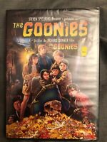 The Goonies (DVD, 2009, Canadian French)and english factory sealed