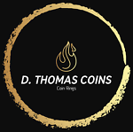 D Thomas Coins LLC
