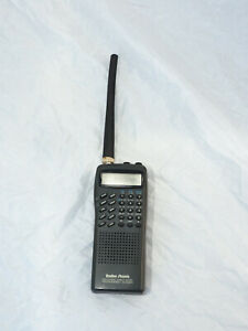 ***Radio Shack PRO-51 VHF/UHF Hyperscan Scanner***