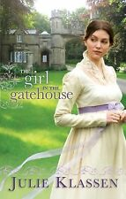 The Girl in the Gatehouse (Thorndike Christian Historical Fiction)
