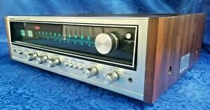 Pioneer SX-535 Stereo Receiver