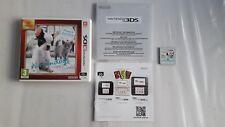 Nintendogs + Cats French Bulldog & nouveaux amis NINTENDO 3 DS GAME