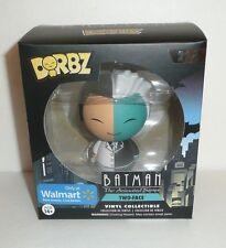 Two-Face Batman Dorbz Figure - Walmart EXCLUSIVE - DC Black Friday Mystery Box