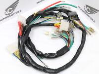 "Honda CB 750 Four K3 K4 K5 K6 Kabelbaum Kabelsatz Reproduktion ""Made in Japan"""