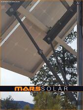 "Mars Solar Wind / Snow Load Struts (One Pair) Long Strut 19-32"""