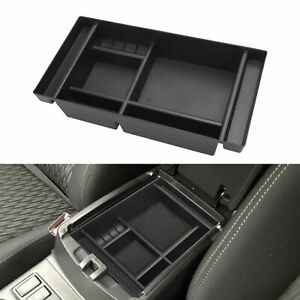 Car Center Console Organizer Tray For 2019-2021 Chevy Silverado 1500/GMC Sierra