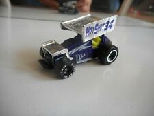 Matchbox Sprint Racer in Purple
