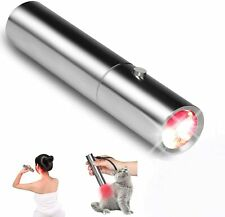 ImpactLast Red Light Therapy Device Pain Relief for Joint, Back and Muscle Pain