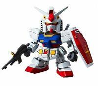 Bandai - #001 RX-78-2 Gundam SD Ex-Standard Model Kit