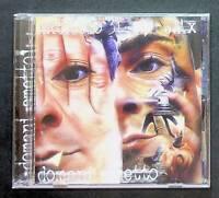Articolo 31 - J-Ax – Domani Smetto - CD - CD009030