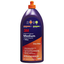 3M 36101 Perfect-It Heavy Cut 473ml Compound from Blue Bottle Marine