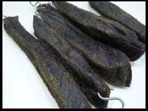 Biltong Original Sticks - Choose Size