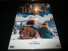 """DVD NEUF """"TROLLIE"""" film de Noel de Gert EMBRECHTS - enfants"""