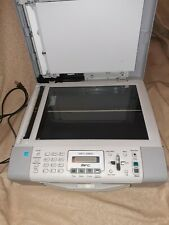 Brother MFC-290C All-In-One Inkjet Printer
