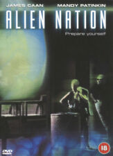 Alien Nation       ** Brand New DVD **
