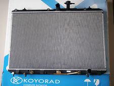 Radiator Toyota Kluger  GSU40R GSU45R Automatic Manual 2007- *KOYO UNIT*