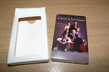 RUNS IN THE FAMILY PLAYING CARDS - KIRK & MICHAEL DOUGLAS BRAND NEW SEALED/OLD,
