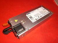DELL 0F6V5T R510 R810 R815 R910 T710 1100-Watt Power Supply