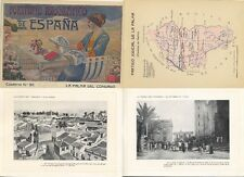 Año 1930. PORTFOLIO FOTOGRAFICO Nº 80. LA PALMA DEL CONDADO.