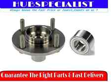 FRONT WHEEL HUB BEARING ASSEMBLY FOR 2000-2006 NISSAN SENTRA CA GXE SE XE NEW