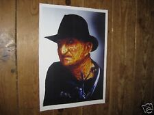 Freddy Krueger A Nightmare on Elm Street POSTER #2