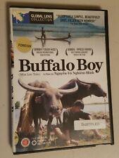 Buffalo Boy (DVD, 2006)