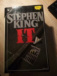 STEPHEN KING IT