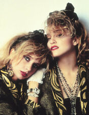 Madonna and  Rosanne Arquette photograph - L8650 - Desperately Seeking Susan