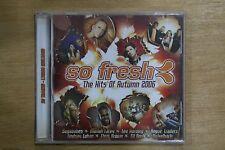 So Fresh: The Hits Of Autumn 2006  - Chris Brown   (C250)