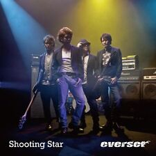EVERSET-KAMEN RIDER METEOR THEME SONG: SHOOTING STAR-JAPAN CD+DVD D73