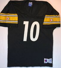 Pittsburgh Steelers Kordell Stewart #10 NFL Champion Football Jersey Y/L 14-16