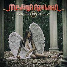 MEDINA AZAHARA - PARAISO PROHIBIDO [CD]