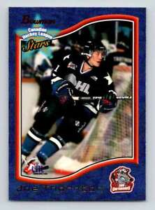 1997-98 Bowman CHL/Canadian Hockey League $1.39-2.49 You Pick Buy 4+,Get 20% off