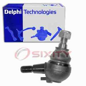 Delphi Front Lower Suspension Ball Joint for 1995-2003 Mercedes-Benz E320 pr