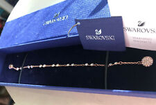 Swarovski official authorized 5432774 SWA REMIX COLLECTION bracelet 18cm