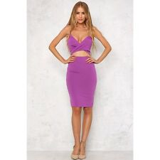 ***NWT*** Sexy Wrap Front Midi dress ***STILL IN PACKAGING***