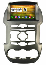AUTORADIO DVD/GPS/NAVI//BT/SD/DAB*/ANDROID 4.4.4 2015 FORD RANGER M245-2
