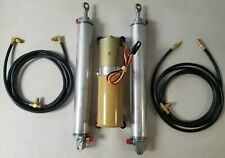 1955-1957 Chevrolet, Chevy Pontiac Convertible Top Motor Pump Hose Cylinder Kit