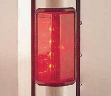 3502146 Wraparound style LED OEM Tail light for Wells Cargo enclosed trailers