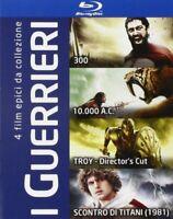 I guerrieri - BLURAY DL000632