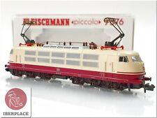 N 1:160 Scale Model Locomotive Trains Fleischmann 7376 Br 103 155-8 DB <