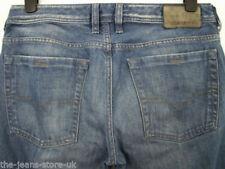 Diesel Short Regular Size Jeans for Men
