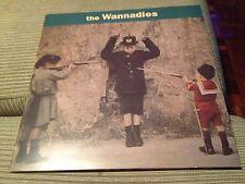 """WANNADIES - SAME 12"""" LP SWEDEN INDIE POP - MNW 90'"""