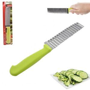 Buntschneidemesser für Wellenschnitt Buntschneider Wellenschneid Messer