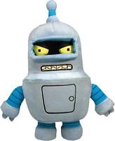 Futurama - Plush Series 1 Bender-TOY1763