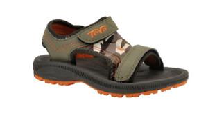 Teva Psyclone Outdoor Trekking Summer Sandals Shoes for Babys Children Kids WOW