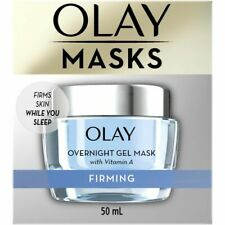 Olay Firming Overnight Firming Gel Mask 1.7 oz with Vitamin A