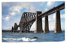 The Forth Bridge, Firth of Forth, Scotland, Unposted PPC, by J Arthur Dixon