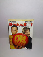Dodgeball Full Screen Used DVD Not Rated Tested and Working