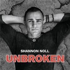 SHANNON NOLL Unbroken (Includes Bonus Bottle Opener) CD NEW